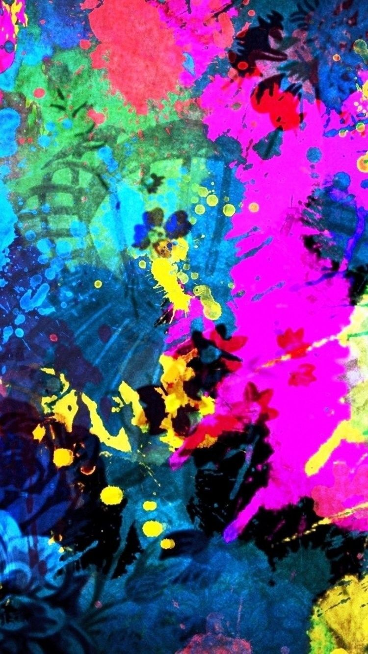 Abstract Art Wallpaper For Iphone Abstract Art Wallpaper Art Wallpaper Iphone Painting Wallpaper