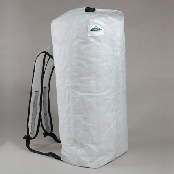 DIY Tutorial: DIY Backpack / DIY Tyvek Backpack - Bead&Cord ...