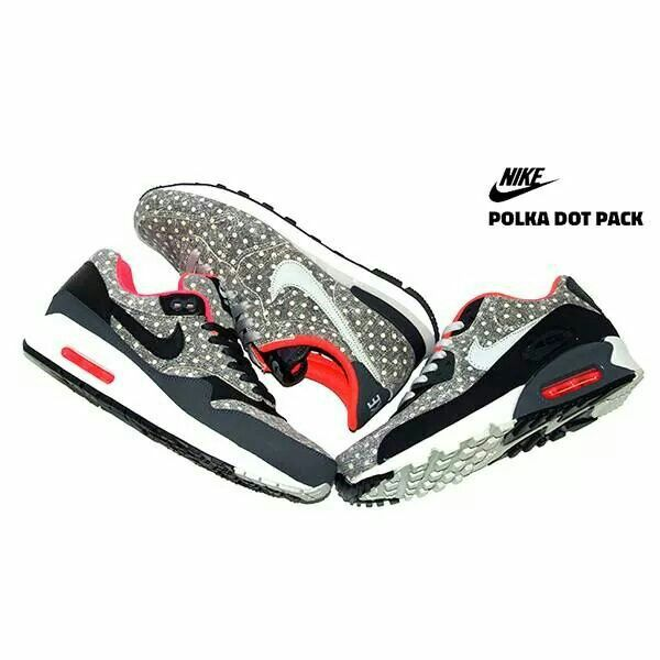 info for f8432 aed99 Le Nike Polka Dot Pack est disponible sur www.streetconnexion.fr Nike Air  Max
