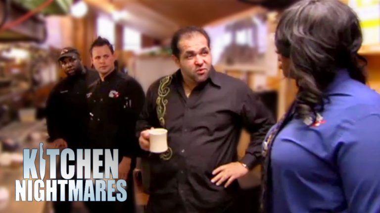 Kitchen Nightmares Oceana Kitchen Nightmares Nightmare Oceana