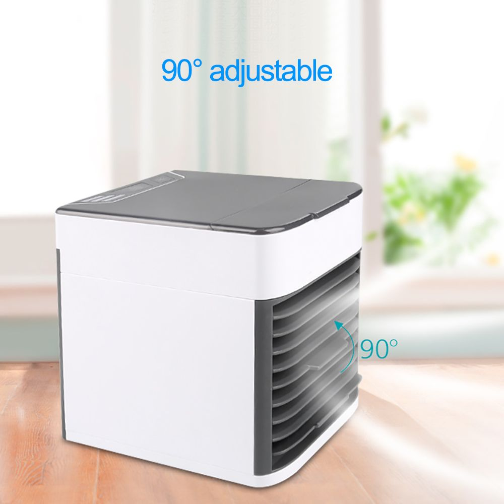 Small Portable Air Conditioner Ultra Cooler Ac Arctic Air