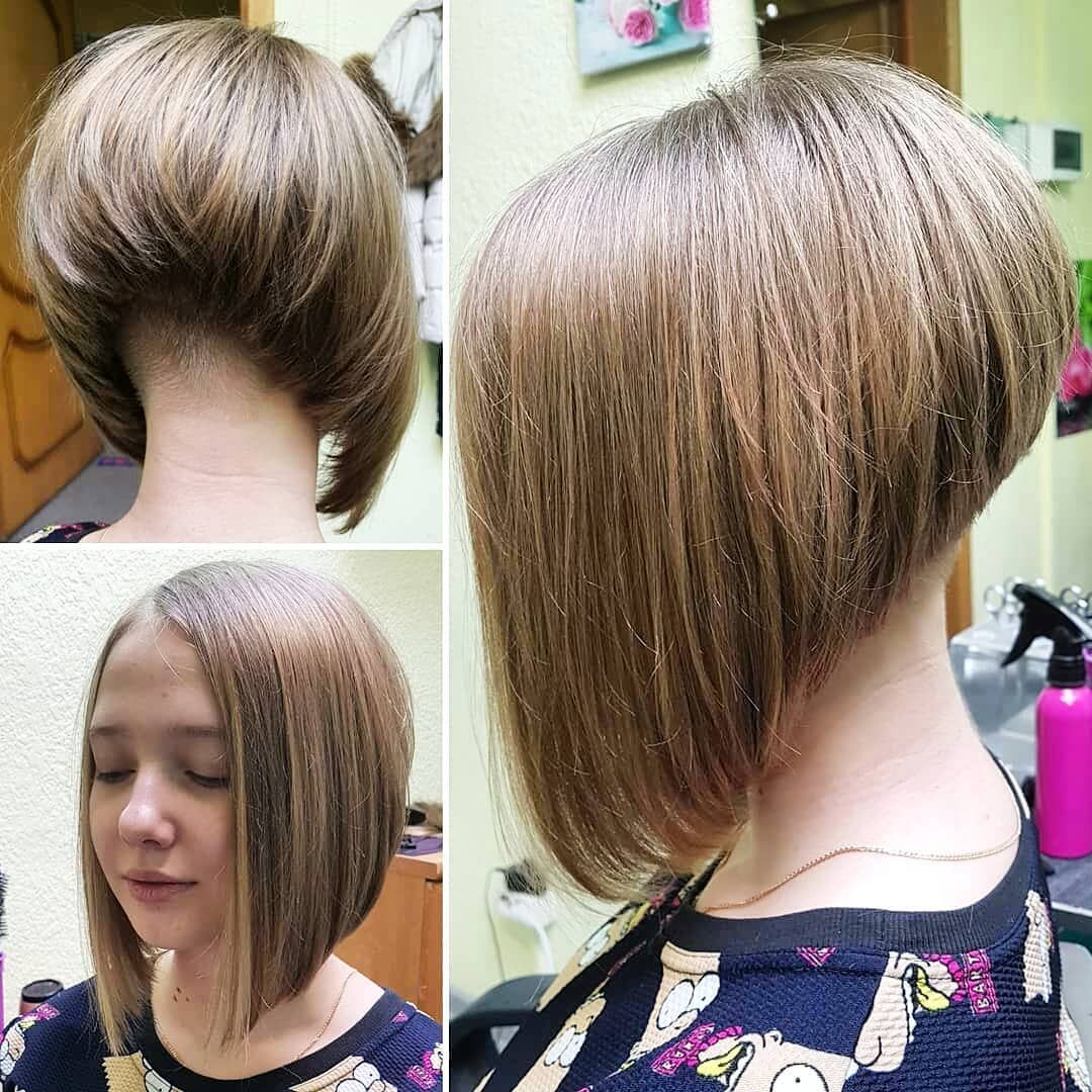 R A M B U T B O B On Instagram Www Youtube Com C Rambutbob Tag Aheadhairmedia Bobbedhaircuts Short Hair Ideas Corteschanel B Frisuren Manner Frisuren