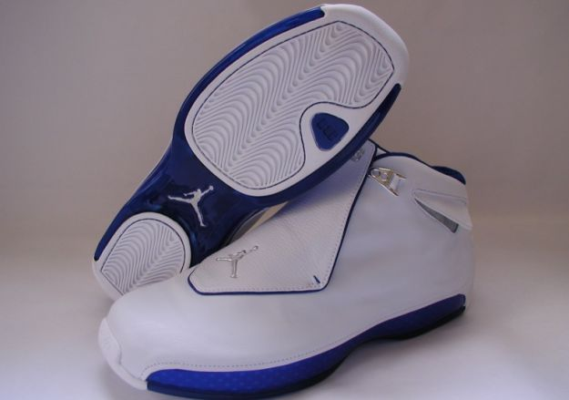 Air Jordan 18 Tv Og Xviii Originale
