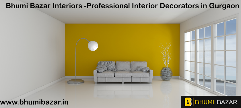 Why Do You Need Best Interior Designers On Sohna Road Gurgaon?