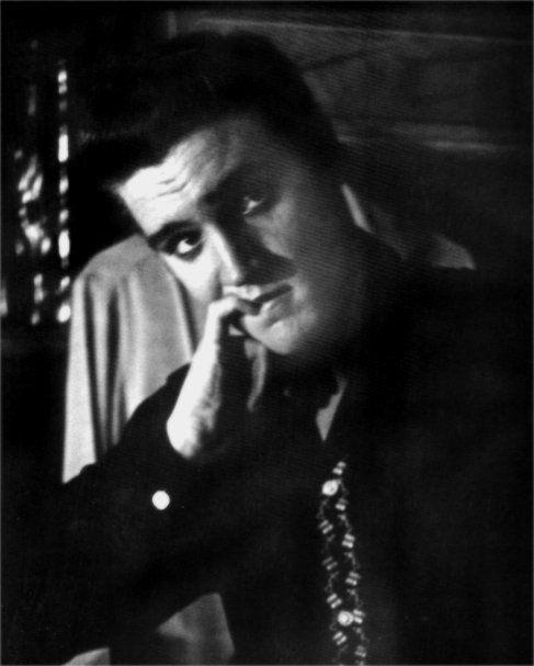 Elvis in february 10  1956 in New-York