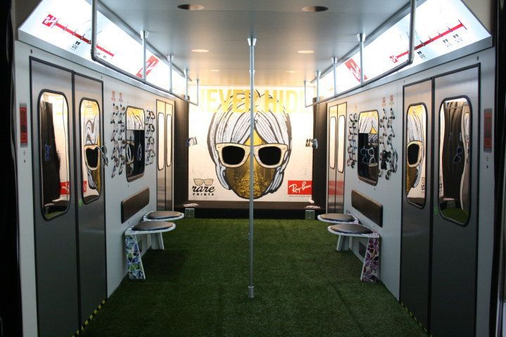 ray ban dealers near me  Ray Ban Station . Pop Up Store 1