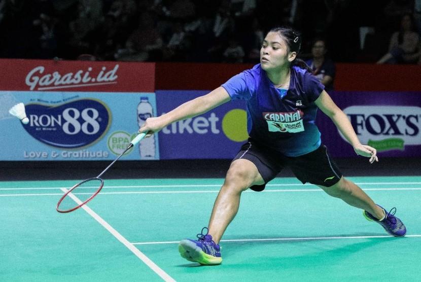 Jadwal & Live Score Thailand Masters 2020 Babak Kedua