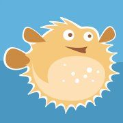 The New Bitly Fish Logo