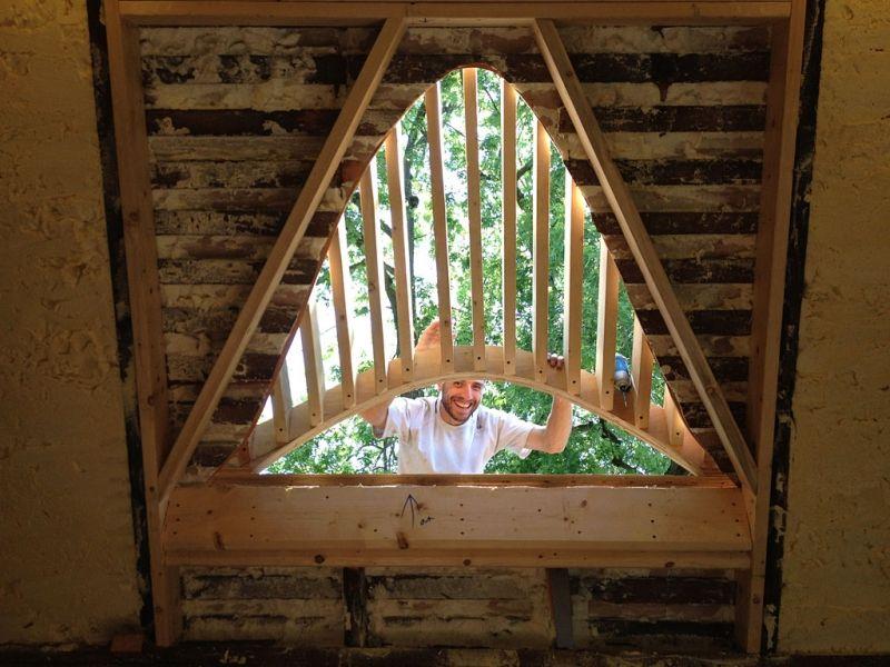 Related Image Outdoor Dormers Outdoor Structures