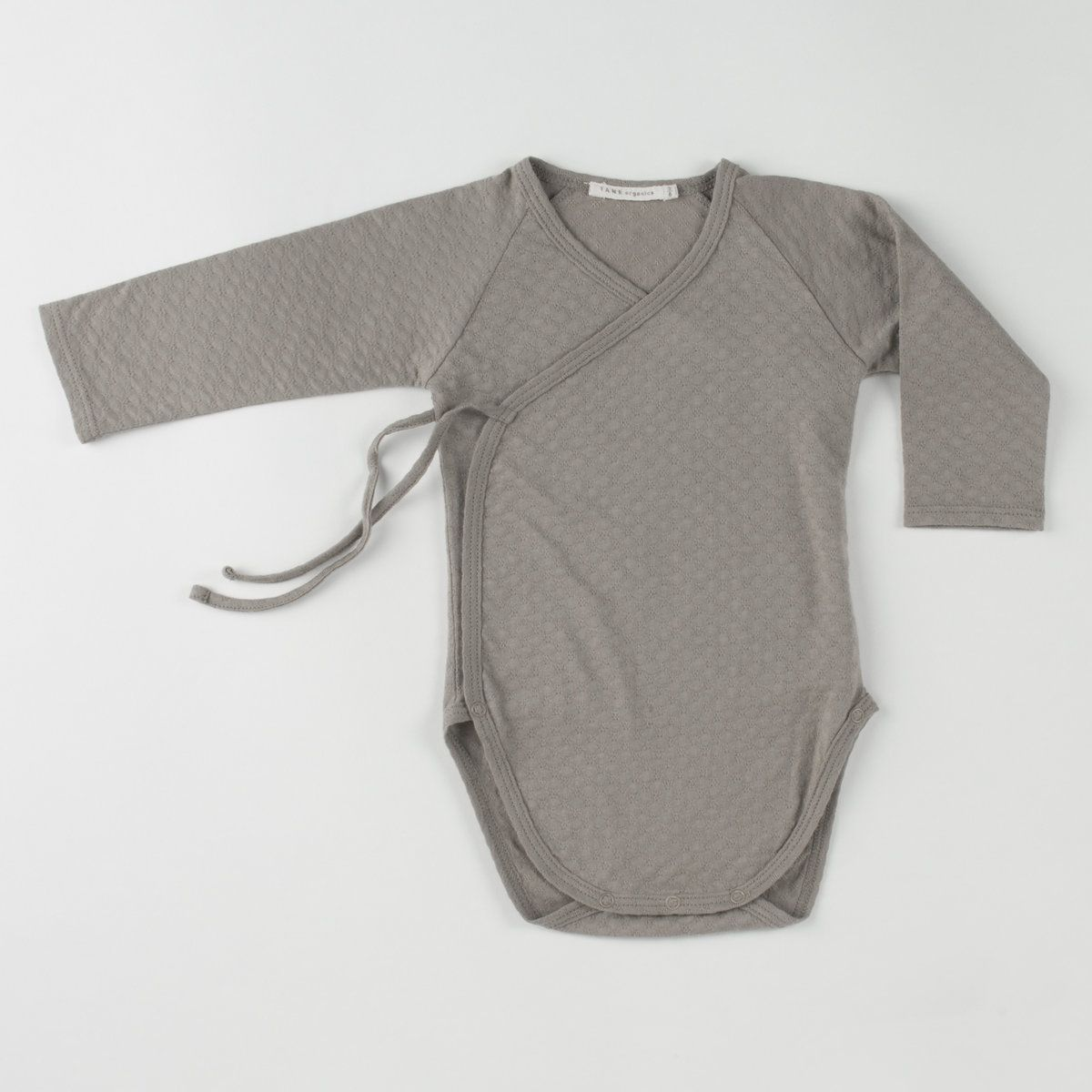 Luxurious Organic Infant And Baby Clothing Onesies Pointelle