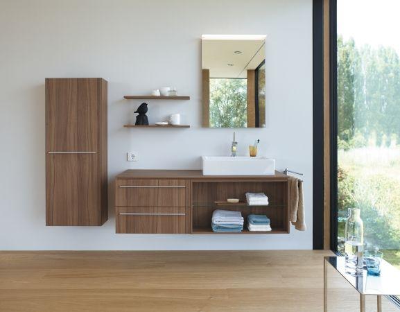 Duravit - Serie X-Large - Muebles de baño de Duravit Baños