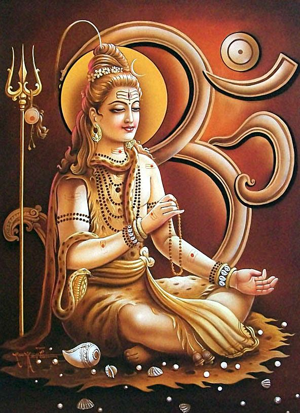 Pin by Anirban Chaudhary on The Supreme OM   Shiva, Lord ...