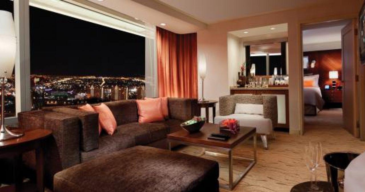 Aria Corner Suite Aria hotel las vegas, Las vegas rooms