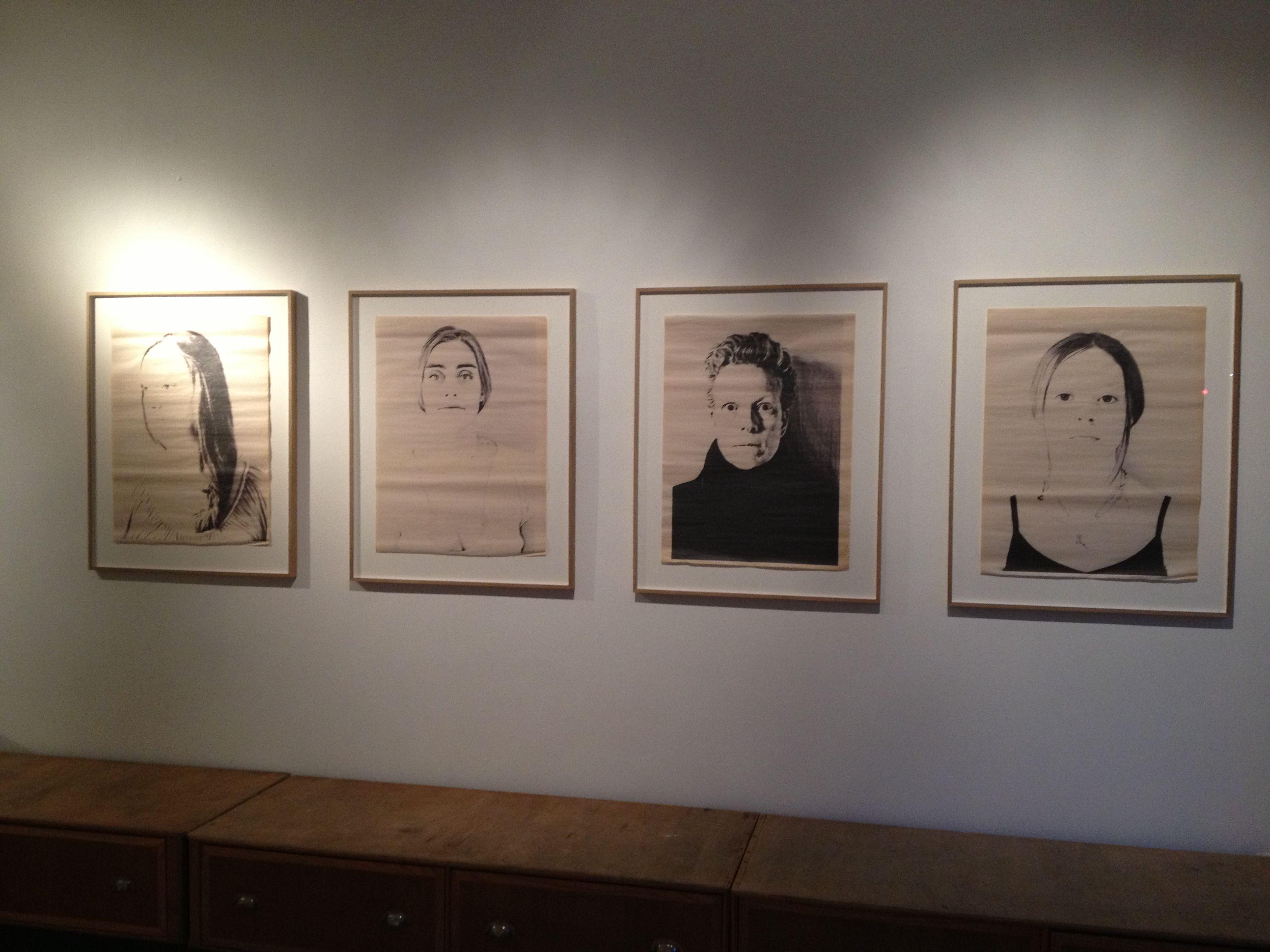 'Agitation', Isabel Miquel Arquez