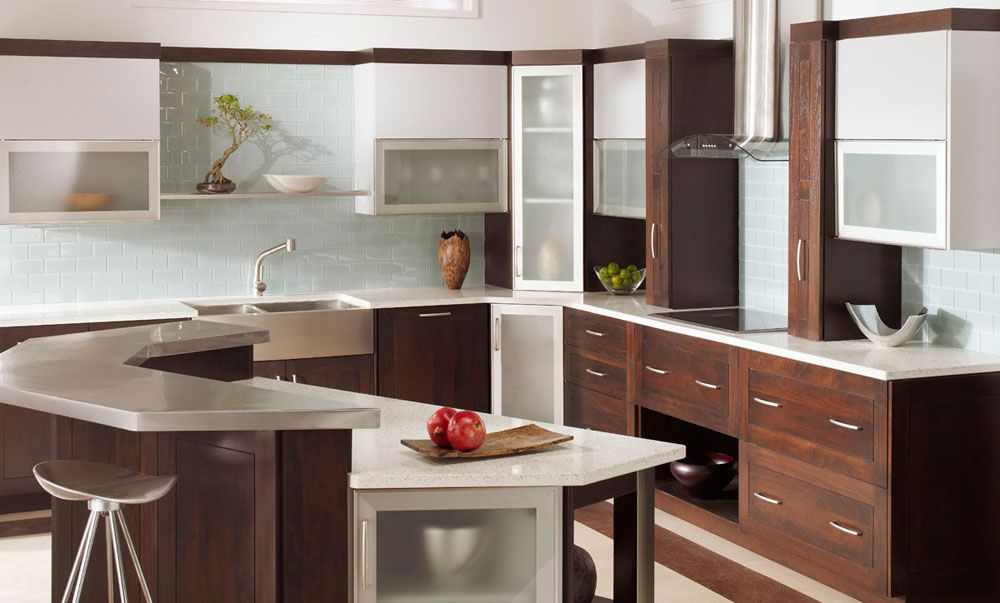 Frosted Glass Kitchen Cabinet Doors Bee Home Plan From Frosted Delectable Glass Kitchen Cabinet Doors Inspiration