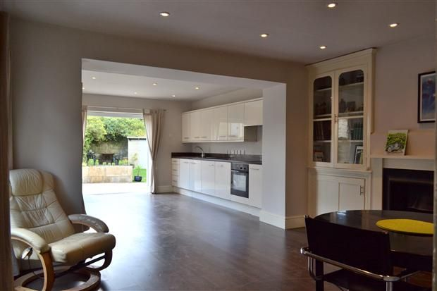 kitchen extension ideas for semi detached houses - Google Search ...