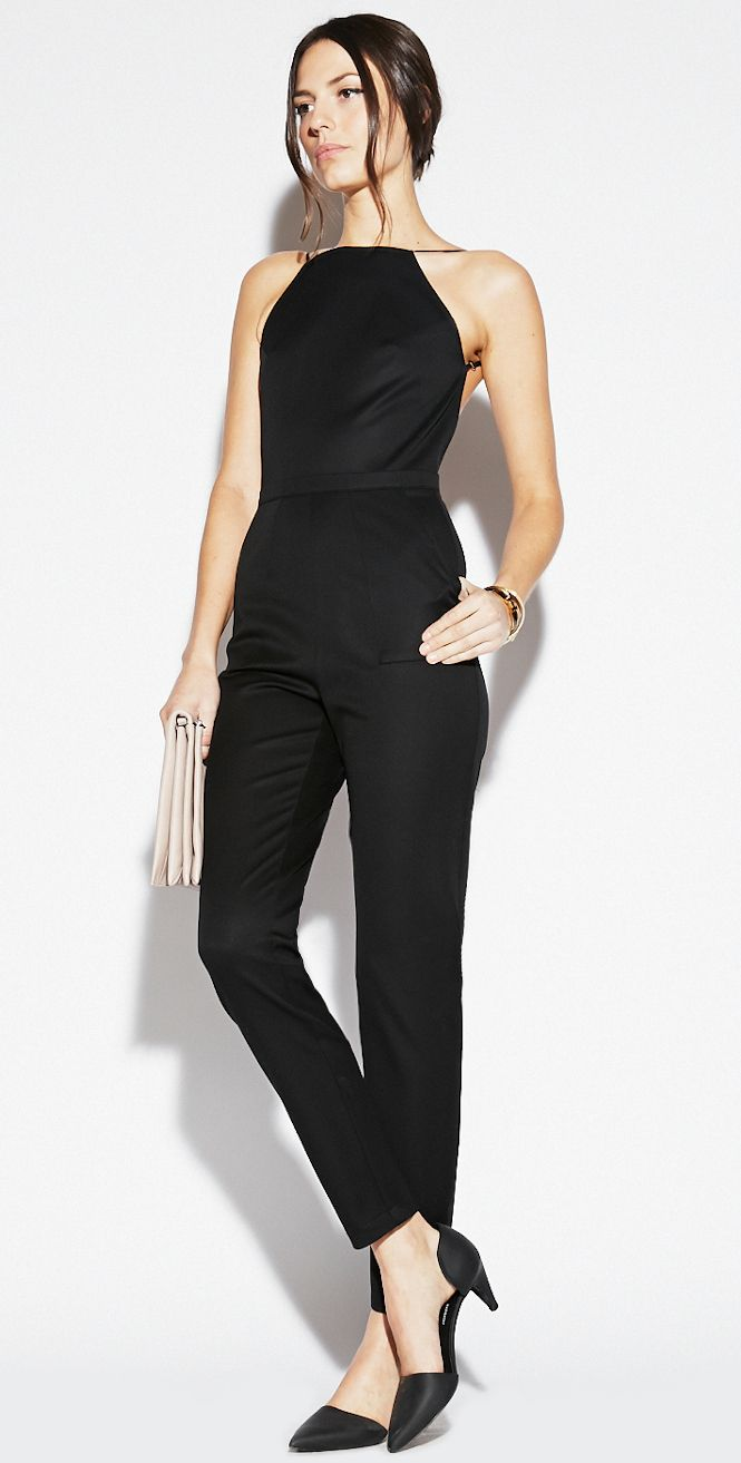 515cda866a The Reformation - Olivier jumpsuit