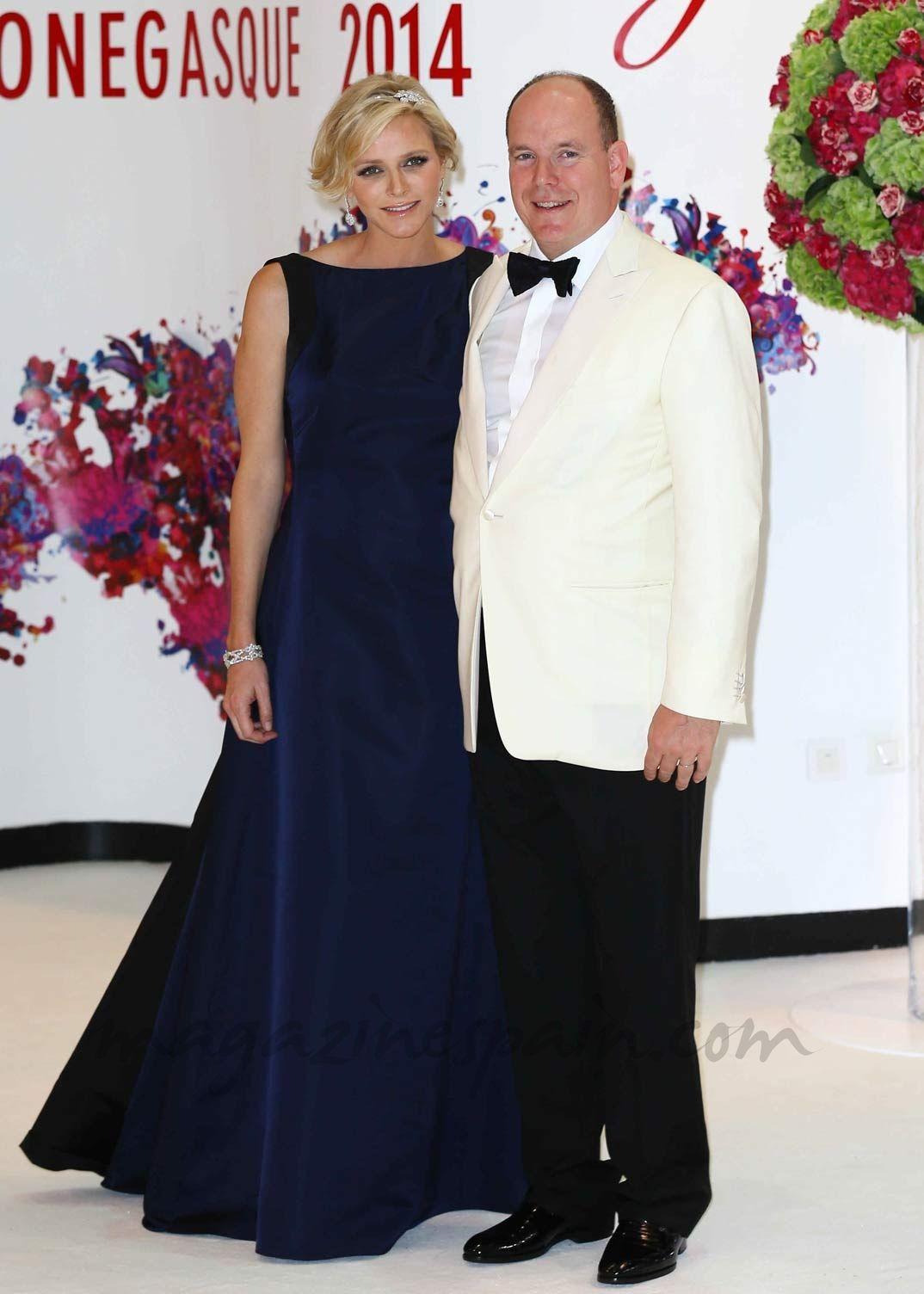 Princess-Charlene-and-Prince-Albert-II-of-Monaco