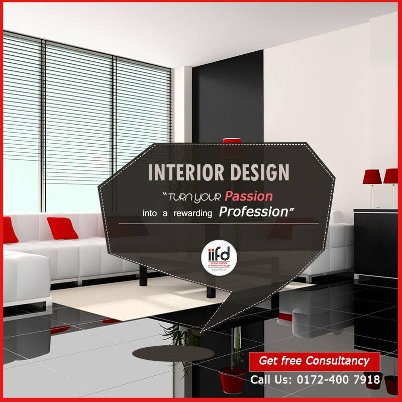 Interior Design Turn Your Passion In To A Rewarding Profession