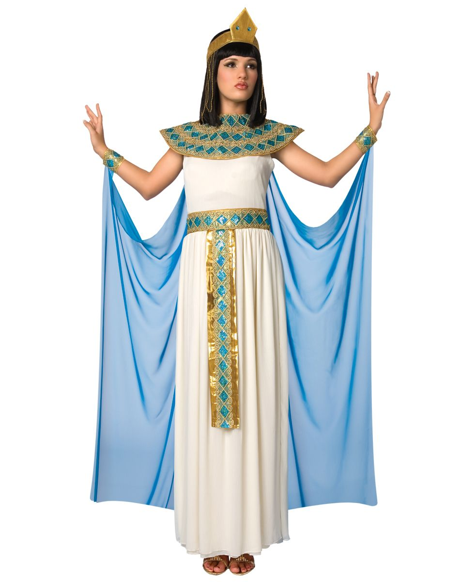 cleopatra adult womens costume – spirit halloween for the persian