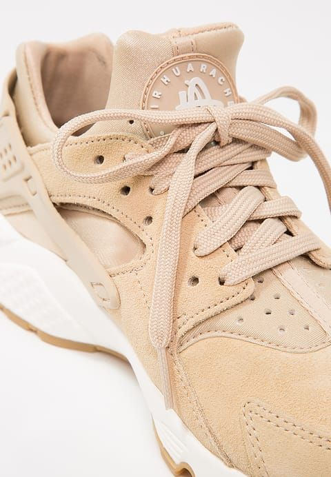 quality design e7db9 0d26b Schoenen Nike Sportswear AIR HUARACHE RUN SD - Sneakers laag -  mushroom/light bone/sail/light brown beige: € 124,95 Bij Zalando (op  12-11-17).