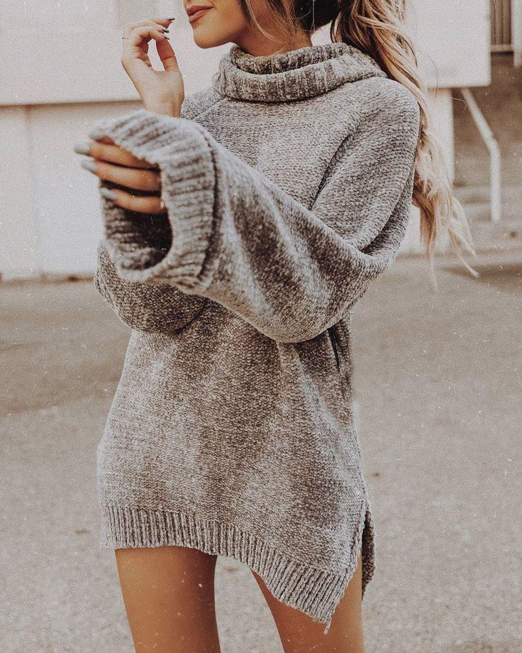 Tumblr Jumper Dress