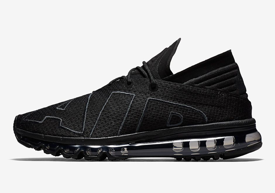 Nike Air Max Flair Running Model 942236-002 | SneakerNews.com. Shoes  MenShoes ...