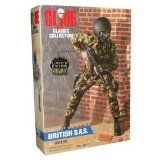 Best Deals on New In Box G.I.Joe' Classic Collection 12 Inch Action Figures at Best Deals Go. Example, GI Joe British S.A.S (Special Air Service) 1996 Classic Collection Caucasian 12-Inch Action Figure. New in Box out of production adult collectible action figure. Not recommended as a kids play toy. To view the current in stock and buy GIjOE Classic Collection 12 Inch Action Figures go to http://bestdealsgo.com/?s=GIJoe%2BClassic%2BCollection