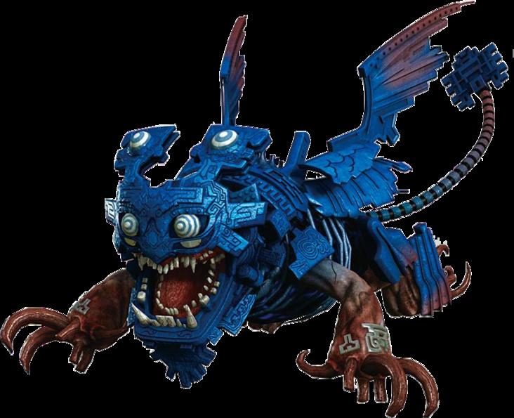 Kamen Rider Monsters Shocker