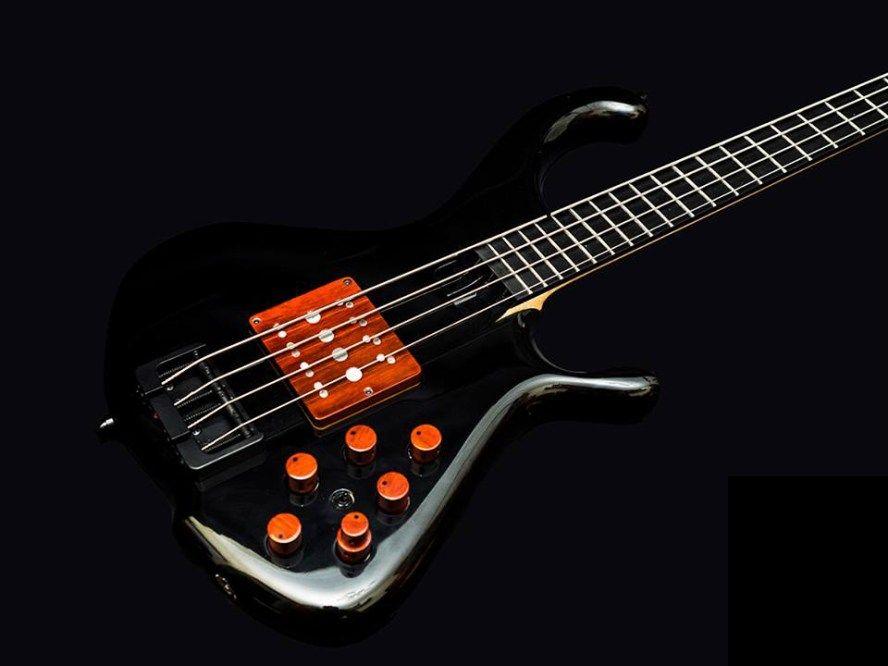 Bass Of The Week Egilegor Basses Biadar 4 Bass Guitar Kit