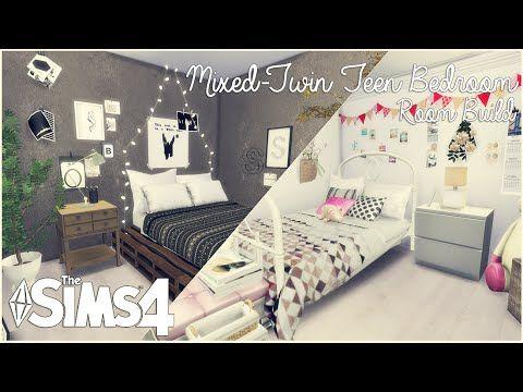 Teen bedroom u tube