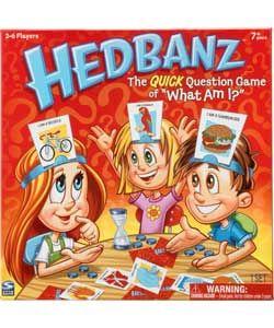 Hedbanz Game Maya S Birthday Pinterest Juegos Juegos De Mesa