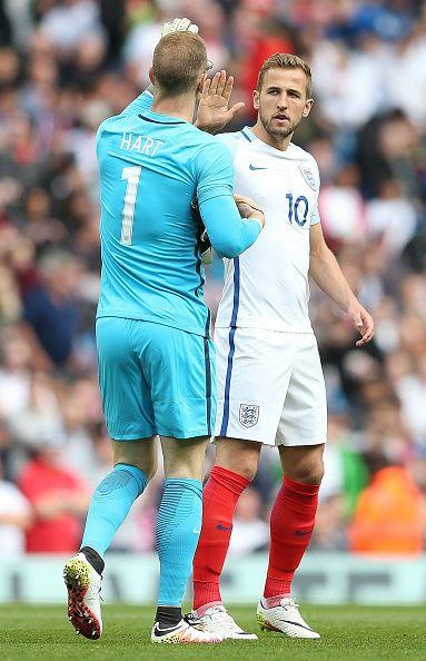 Ryan Bertrand Of England Looks On During The International Friendly England National Football Team England Football Team England National Team