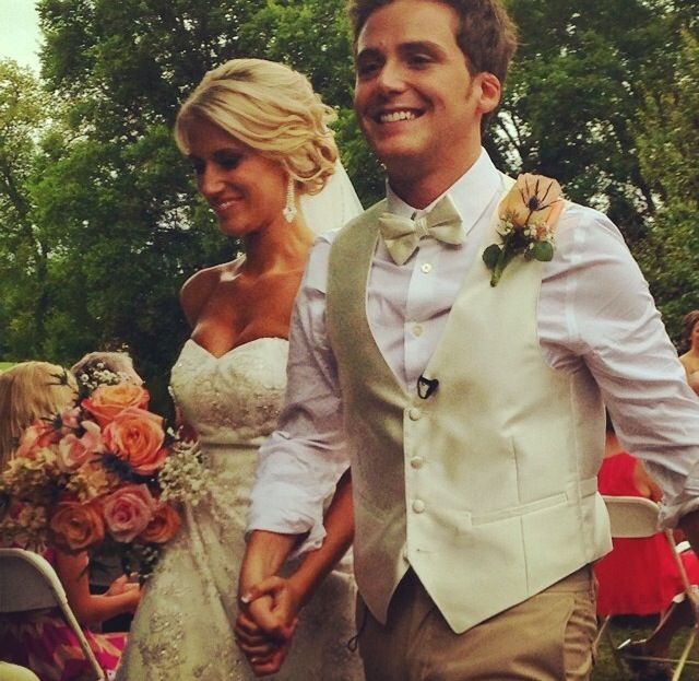 Caleb And Kelsey Grimm