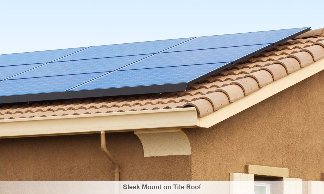 See The Best Looking Solar Panel Roof And Mounting System Solar Diy Solar Panel Diy Solar