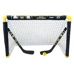 The Perfect Gift For Any Sports Fanatic Franklin Sports Nhl Mini Hockey Set Franklin Sports Hockey Nhl