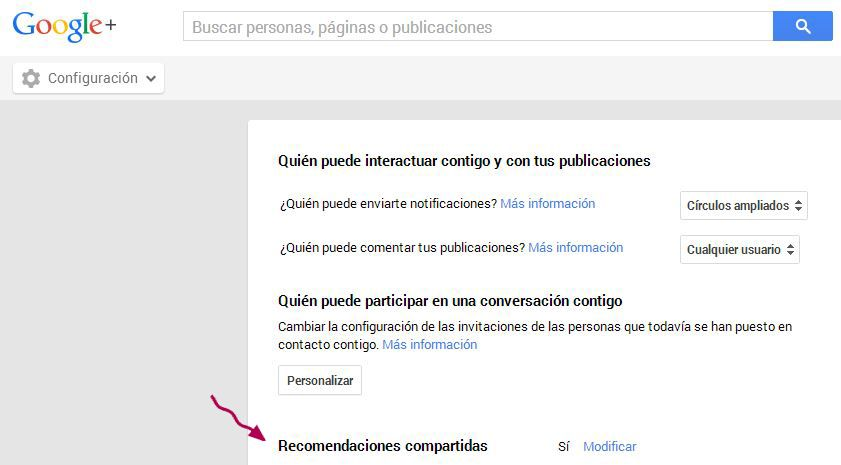 Qué Hacer Para Que Google No Use Tu Imagen En Anuncios Publicitarios Anuncios Publicitarios Redes Sociales Google