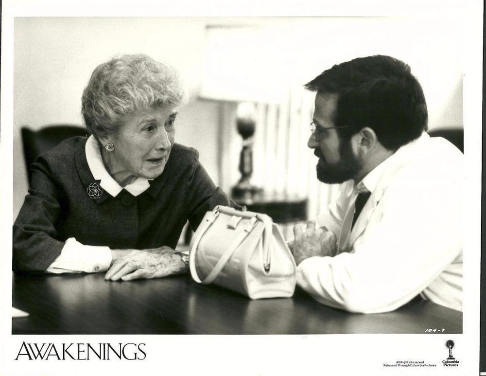Awakenings Starring Ruth Nelson Www Imagenesmi Com