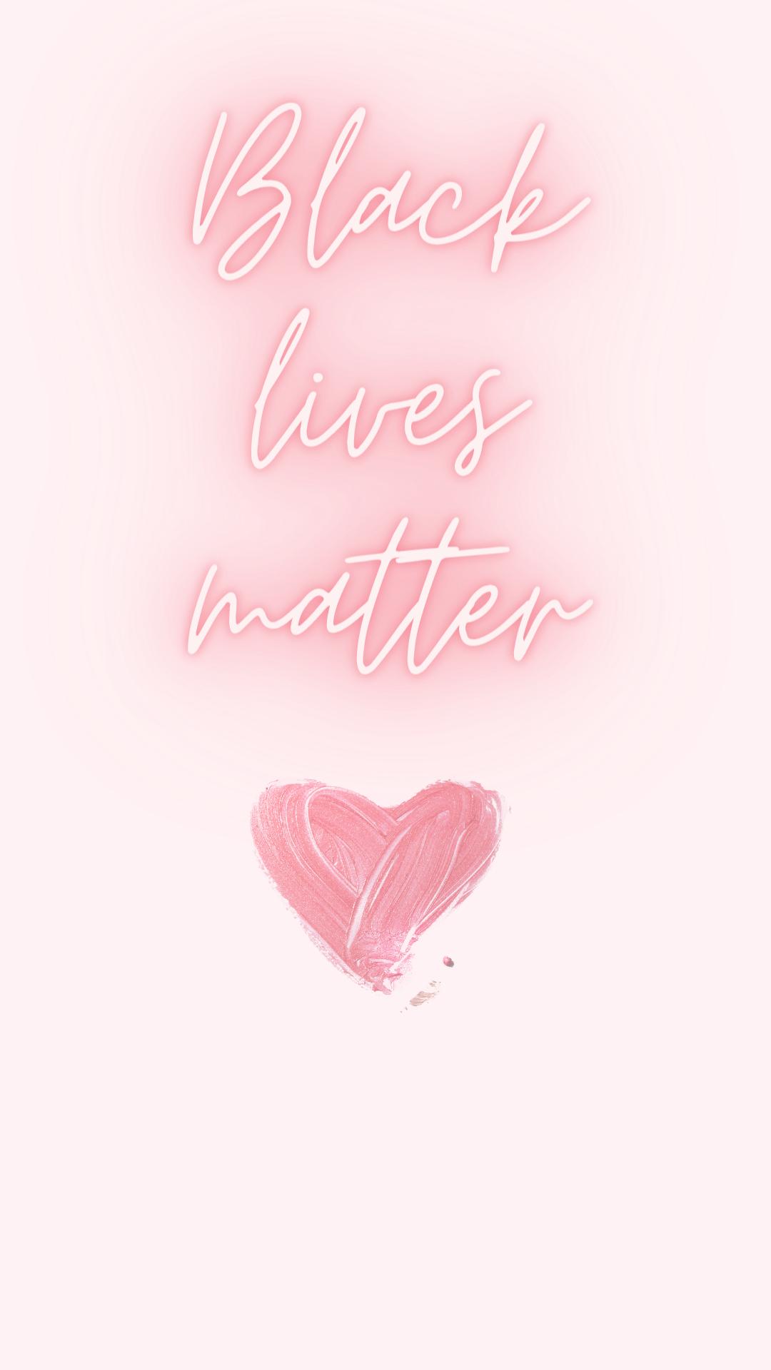 FREE Download💕black lives matter wallpaper iphone