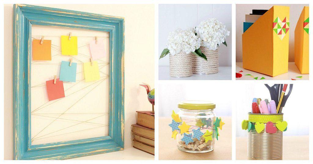 Decorar en casa con mucho ingenio y sin gastar mucho for Ideas para decorar la casa sin gastar mucho