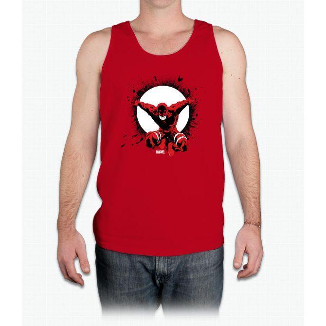Daredevil - Mens Tank Top
