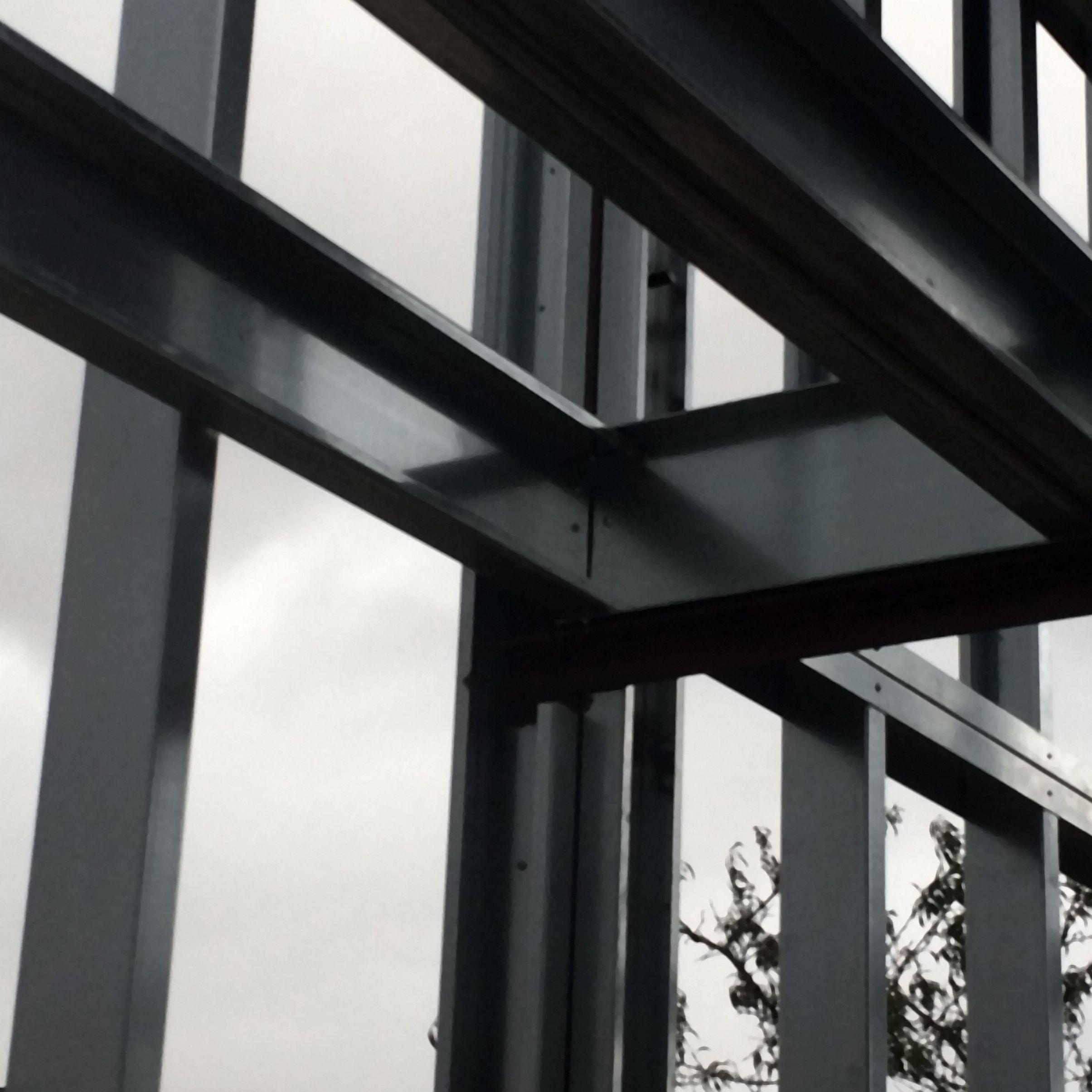 Estructura de acero producci n modular estructura de - Viviendas de acero ...