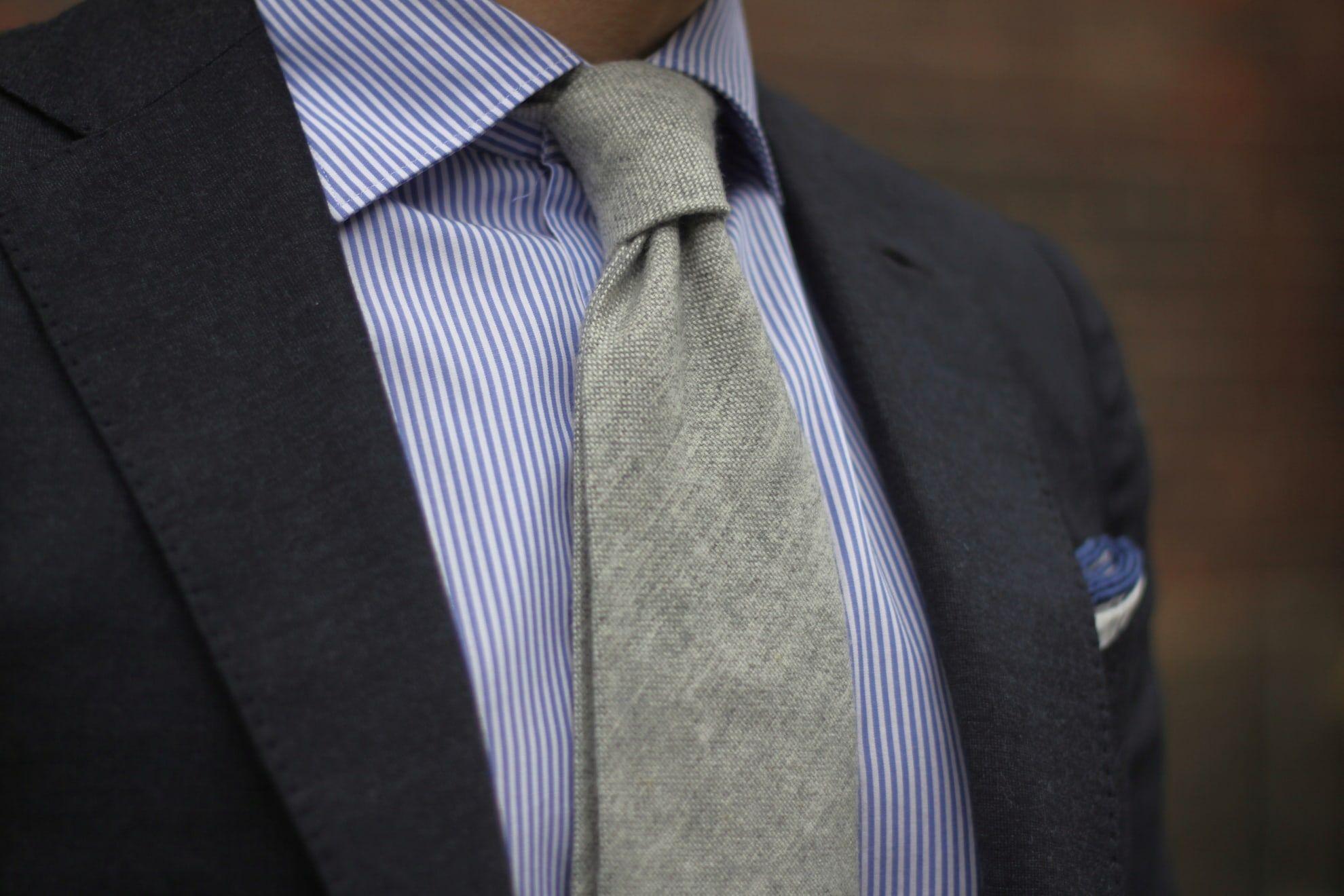 - 9 stropdassen die iedere man in zijn kast zou moeten hebben - Manify.nl
