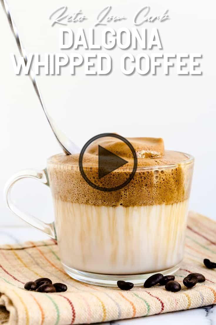 49++ Whipped coffee recipe keto inspirations