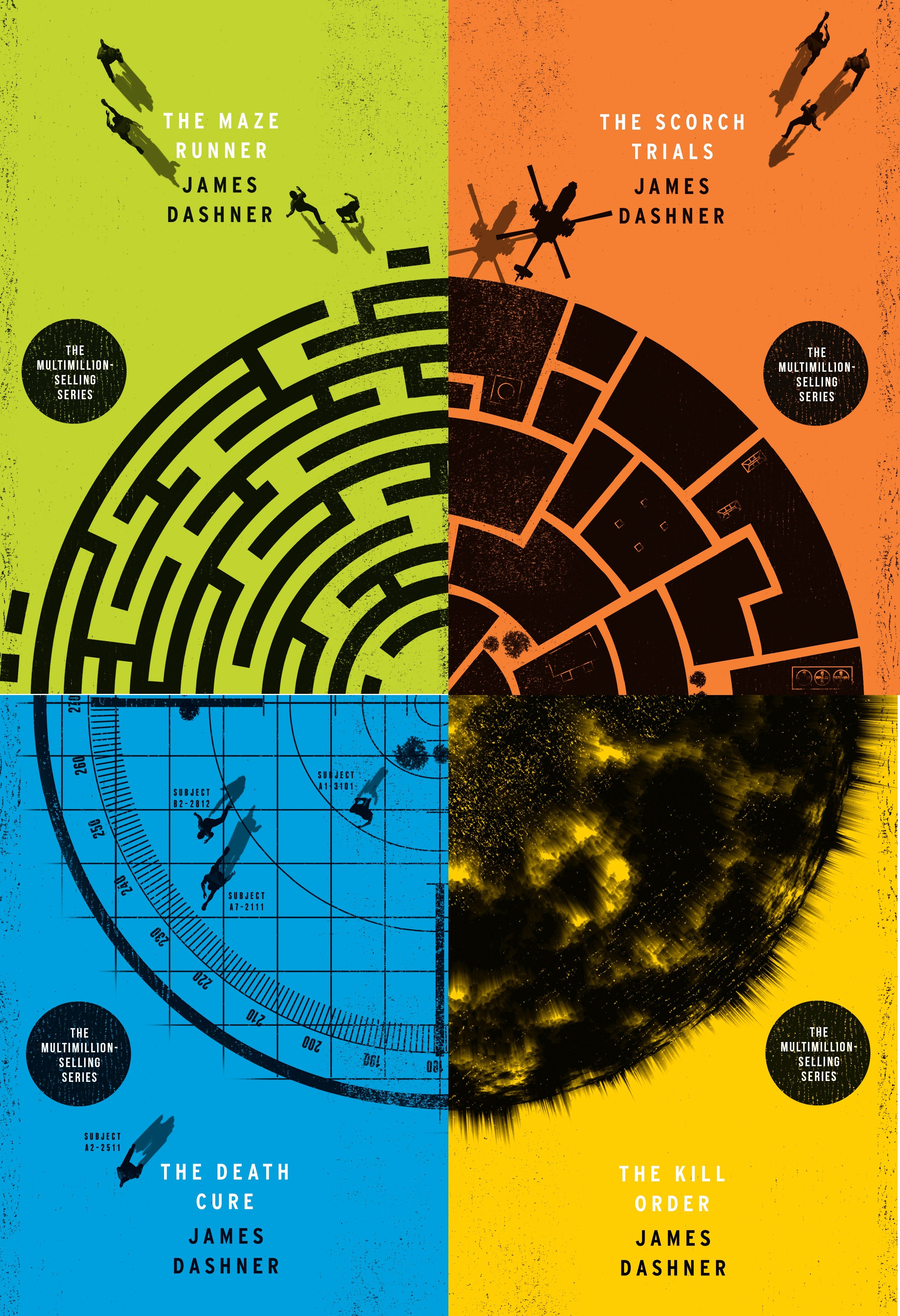 Book Cover Art Search : Cool art the maze runner book covers