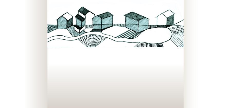Ilustración para la revista Brixel. #drawing www.balto.es