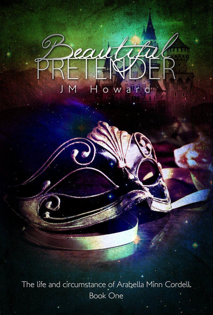 Book cover Design 1 by ~jewles654