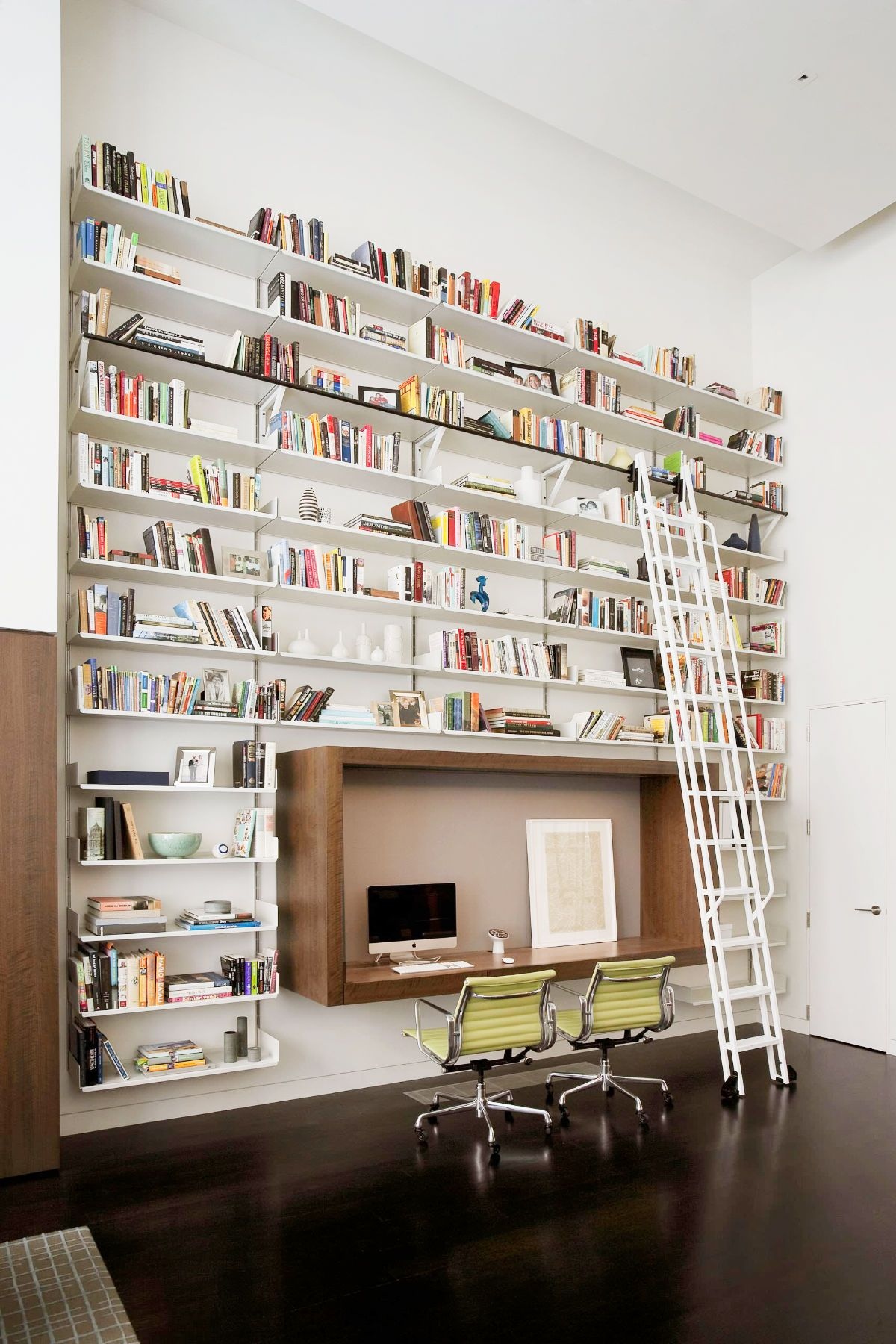 51 Modern Home Office Design Ideas For Inspiration | Home ...