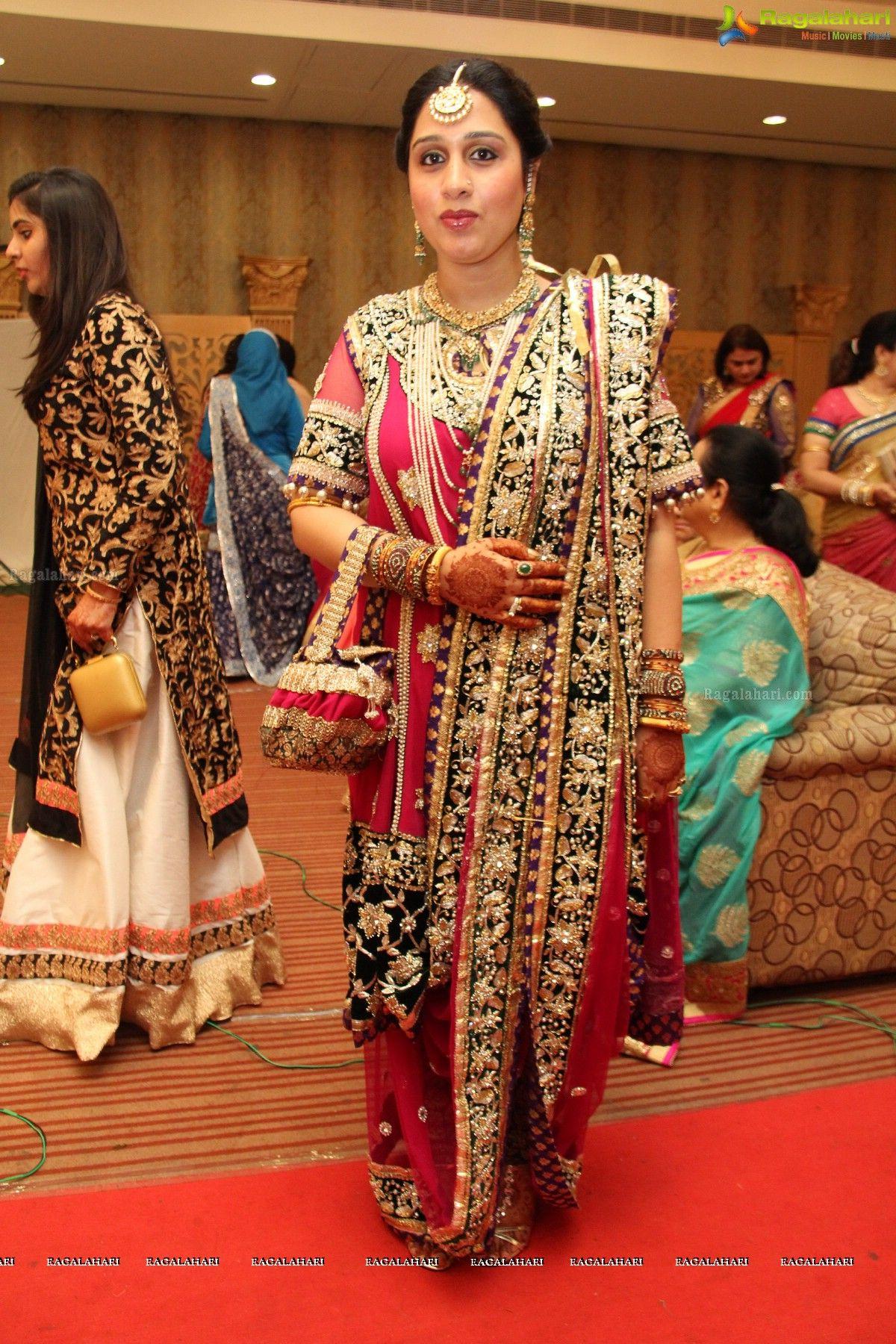 Khada Dupatta
