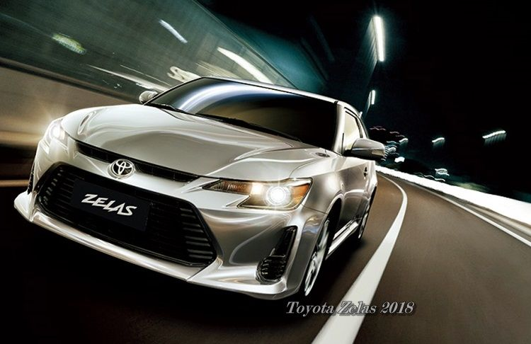 Toyota Zelas 2018 Release Date And Price Toyota Zelas Got A